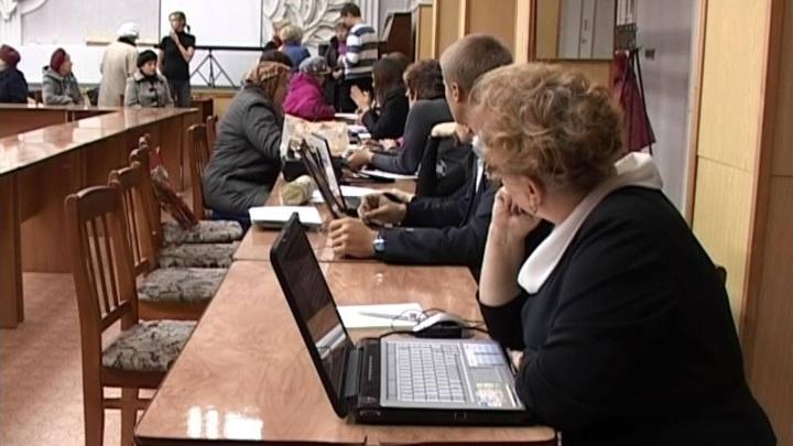 Мобильная приемная губернатора начнет работу в селе Казачинское