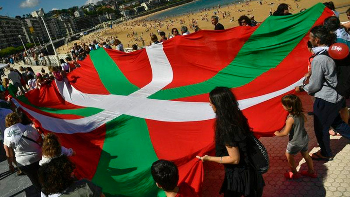 Стране Басков отказано в футбольной независимости