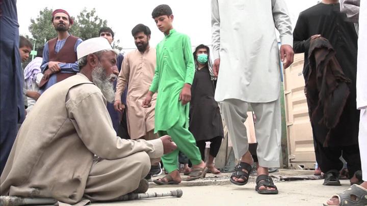 "В чем у Запада с ""Талибаном"" нет противоречий"