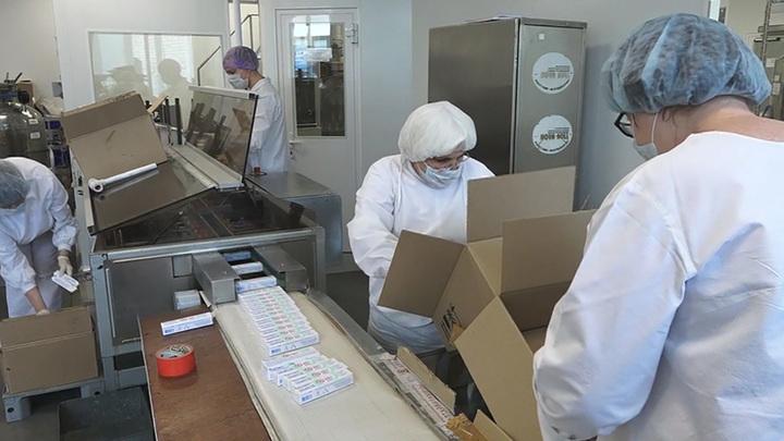 В России начался эксперимент по маркировке антисептиков