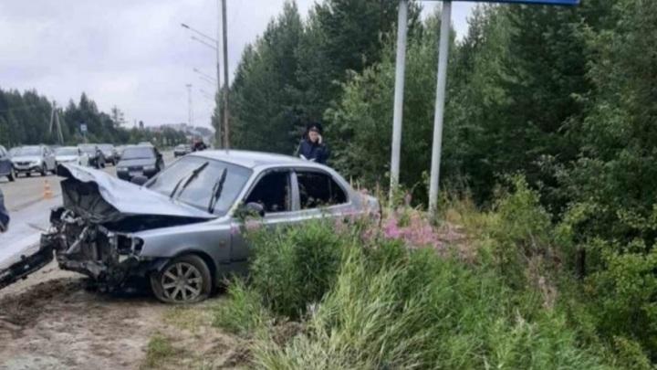 Лихач без прав насмерть сбил главреда СМИ. Видео