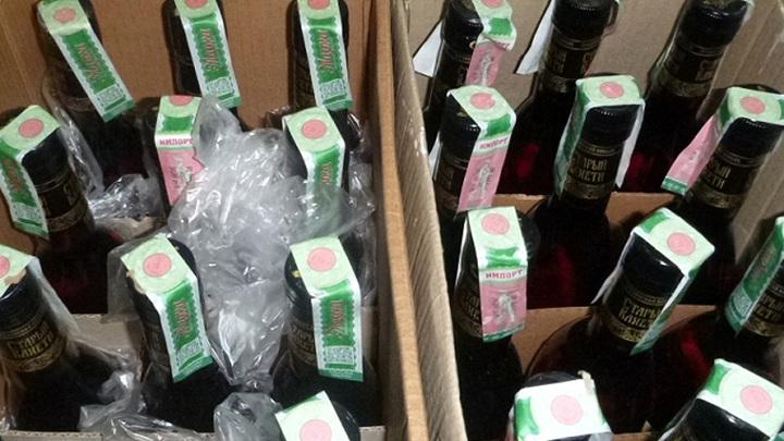 Жителя Дона наказали за распитие алкоголя с 12-летней девочкой