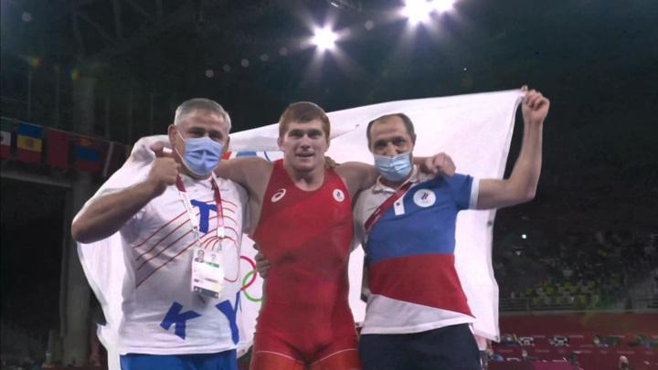 Олимпийский герой дня: что помогло Евлоеву одержать победу