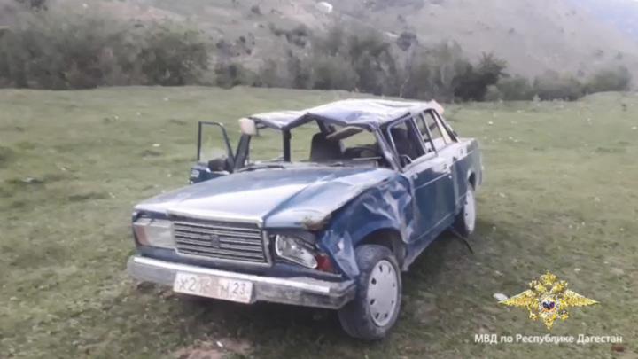 В ДТП, совершенном водителем без прав, погибла 6-летняя девочка