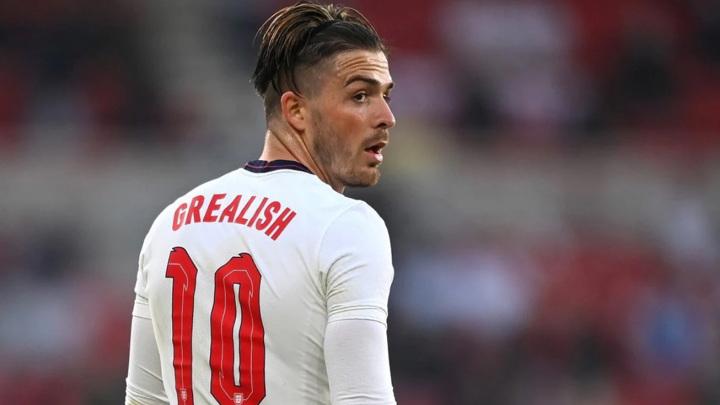 Джек Грилиш может стать самым дорогим футболистом Англии