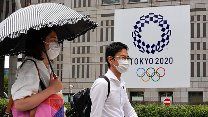 12 человек заразились коронавирусом на Паралимпийских играх в Токио за последние сутки