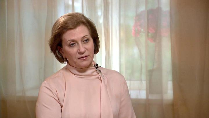 Попова раскритиковала формальное исполнение ограничительных мер