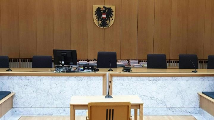 Убийцу чеченского блогера приговорили к пожизненному заключению в Австрии