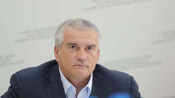 Аксенов рассказал, зачем Зеленскому квартира в Крыму