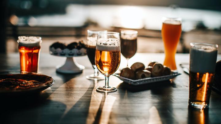 Пиво — один из древнейших напитков. Однако до недавнего времени точный химический состав пива был неизвестен.