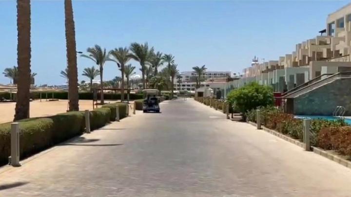 Туроператорам разрешили летать в Египет из 41 города РФ
