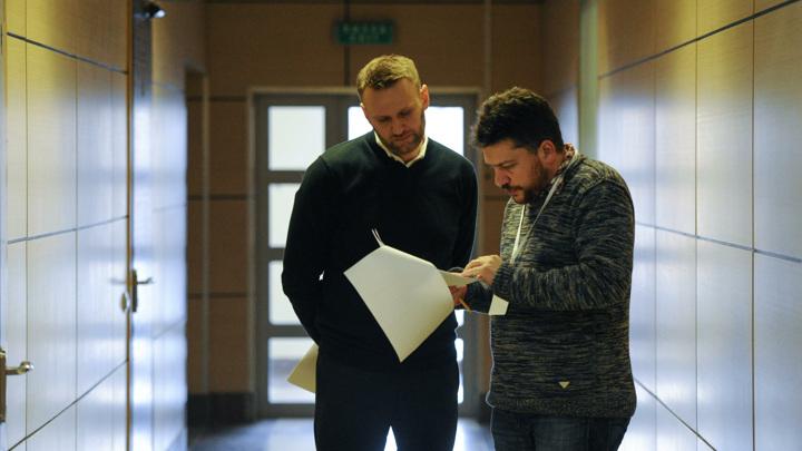 Соратников Навального обвинили в создании организации, посягающей на права граждан