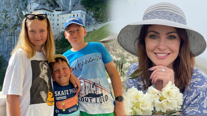 Дочь мужа Макеевой подала в суд на актрису