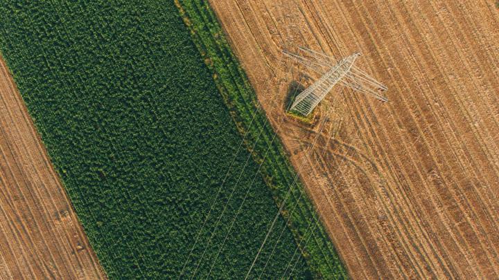 Новый беспилотный аппарат повысит качество урожая.