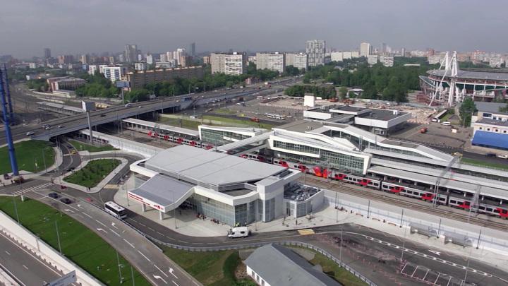 Погода в сентябре в Москве будет соответствовать климатической норме