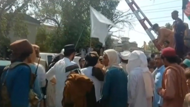 Эмират Афганистан: талибы ребрендят страну, мир опасается мигрантов