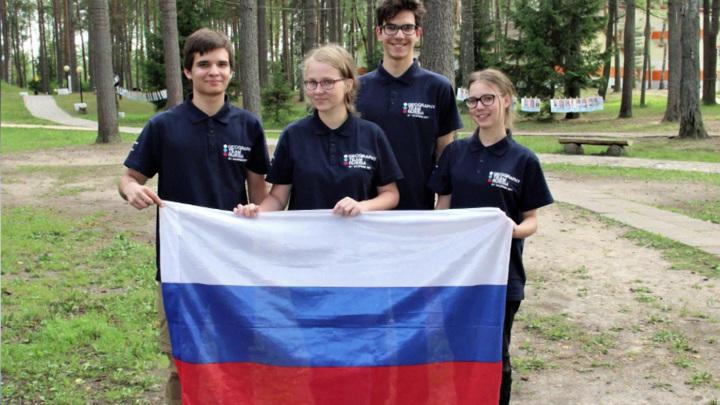 Российские школьники стали победителями Международной географической олимпиады