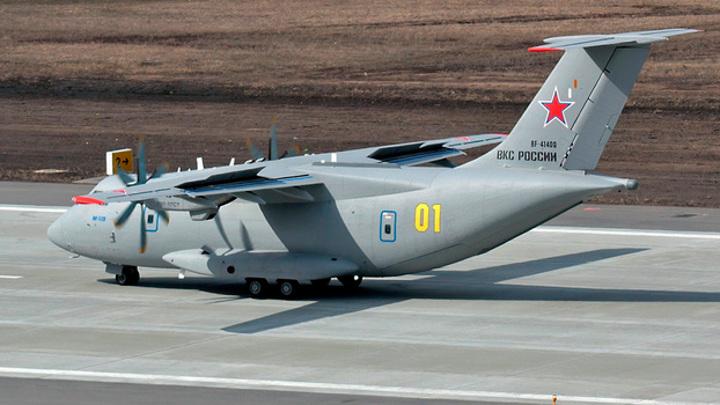Испытания Ил-112В будут продолжены с новыми опытными образцами
