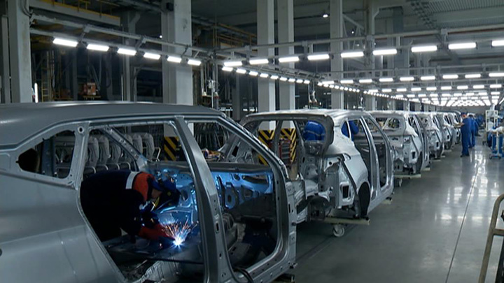 ФРП выделит займы на 1 млрд руб. на локализацию выпуска автодвигателей в России
