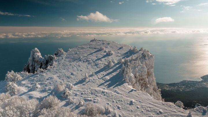 Новый рекорд: в Крыму отдохнуло 7 миллионов туристов