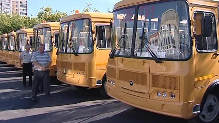 В Чите запустят новый школьный автобус после жалобы девочки губернатору