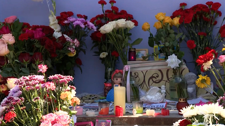 Предполагаемый убийца девочки в Тюмени показал, как избавлялся от тела