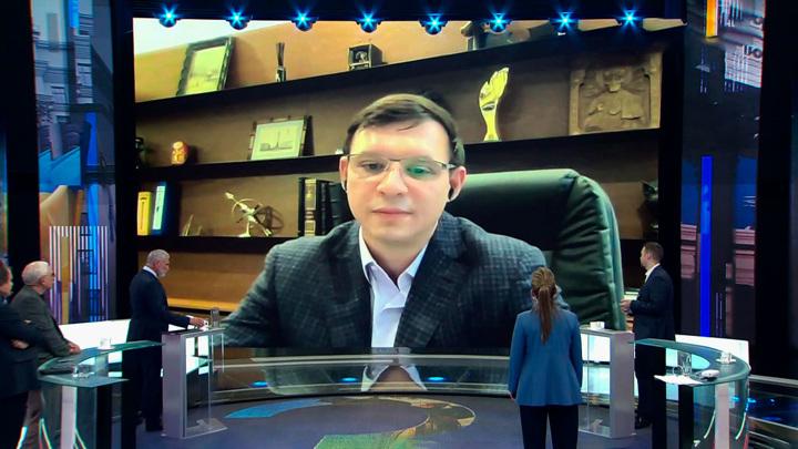 Евгений Мураев: решение Рады может усугубить положение Байдена