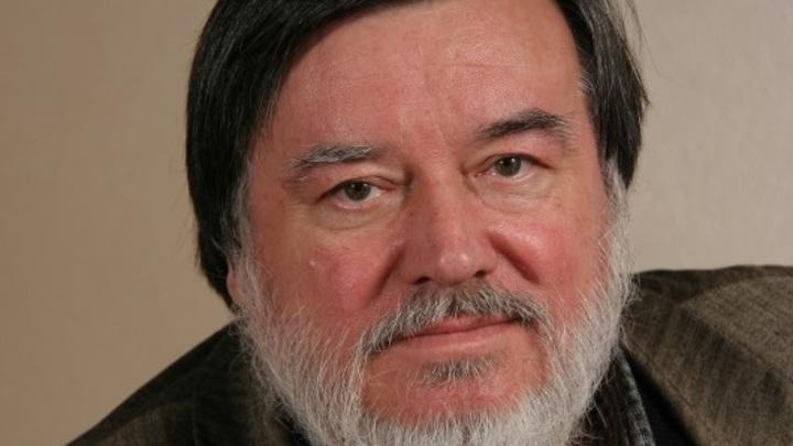 Скончался писатель и сценарист Владислав Романов