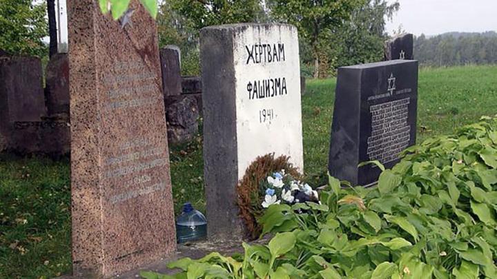 """Фашисты """"Мемориала"""": как в списки мучеников попали каратели и убийцы"""