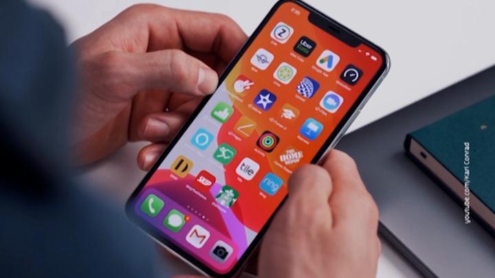 Верховный суд России отклонил иск с требованием запретить продажу iPhone