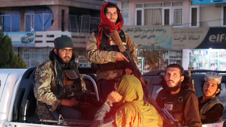 МИД высказался о контактах с талибами