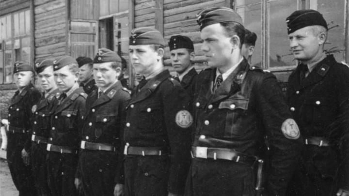 Стало известно, кто руководил массовыми убийствами в Орловщине