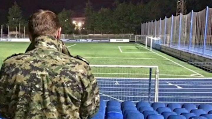 СК начал проверку по факту смерти футболиста в Калининграде