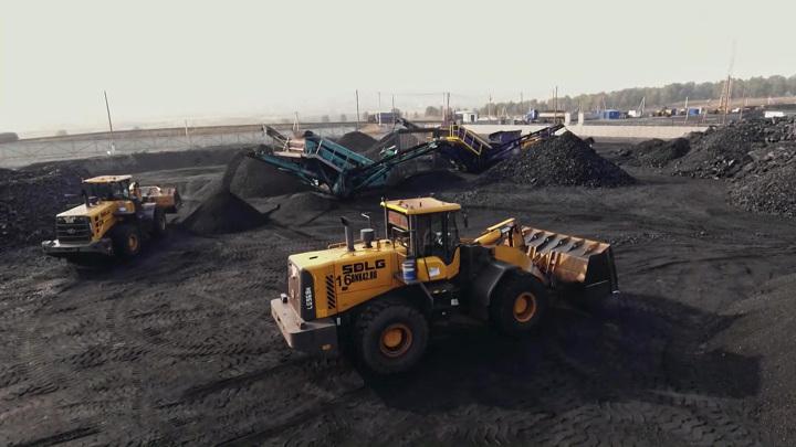 """В Минэнерго назвали срок завершения """"эпохи угля"""""""
