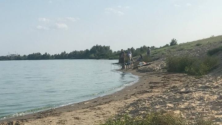 Тренер по парусному спорту найден мертвым в воронежском водохранилище