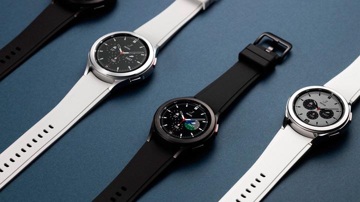 """Приложение Samsung превращает """"умные"""" часы Galaxy Watch 4 в рацию"""
