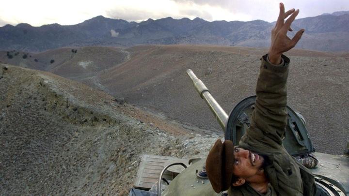 Афганская провинция Панджшер осталась без света