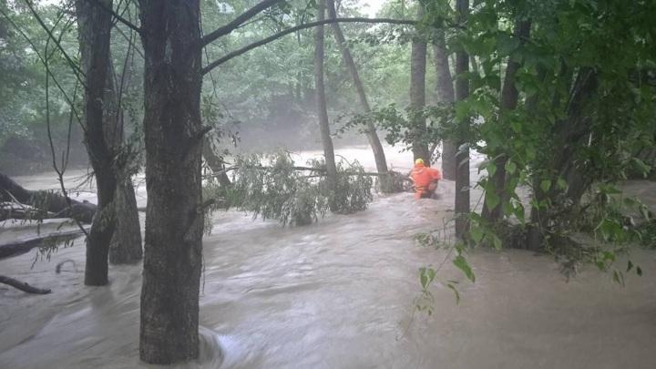 Пострадавшие от наводнения крымчане получат чуть менее 400млн рублей