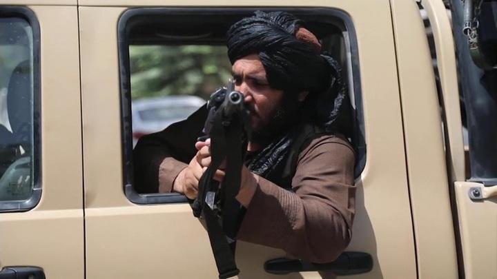 Талибы намерены полностью истребить боевиков ИГ в Афганистане