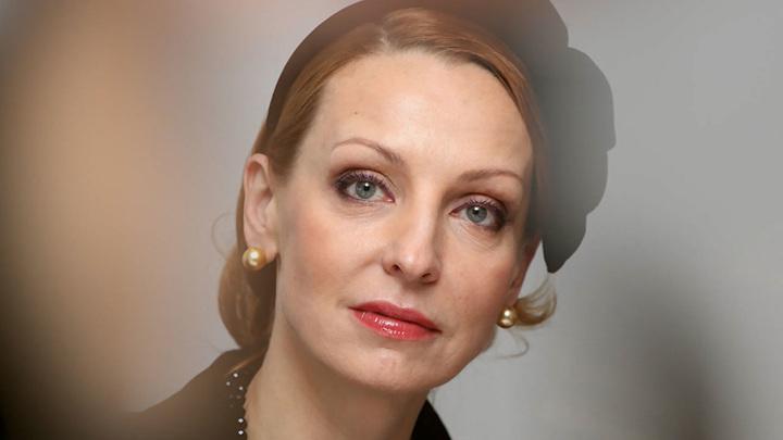 Дочь Мариса Лиепы объяснила, почему ее отец скрывал брак с Плисецкой