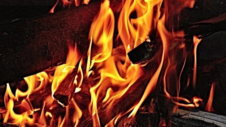 В Ярославской области в общежитии аграрного колледжа произошел пожар