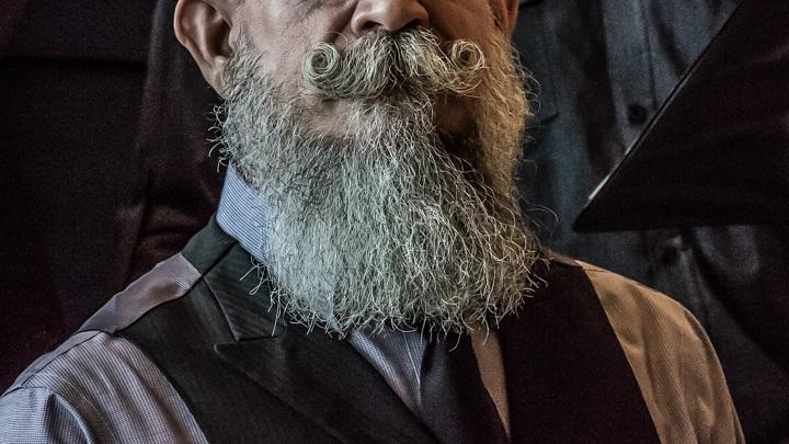 Защищает мужика борода: в США вручили Шнобелевскую премию