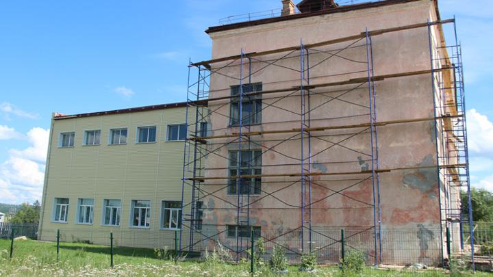 Более 70 школ планируют отремонтировать в Приамурье