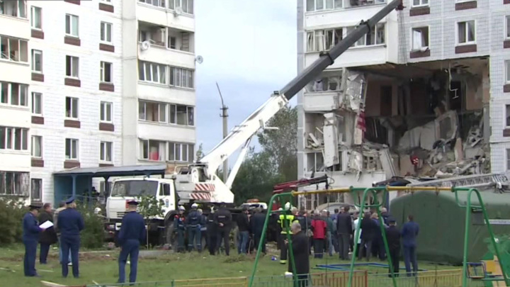 Трагедия в Ногинске: многие не могли поверить, что спаслись