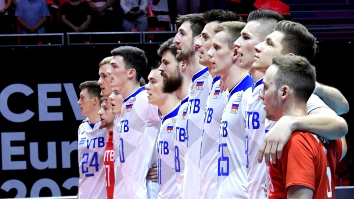 После Украины – Польша. Определен соперник россиян на Евро
