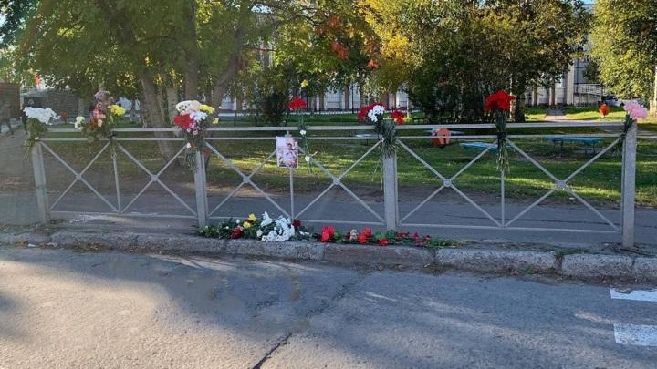 За сведения об убийце юноши в Северодвинске назначена награда