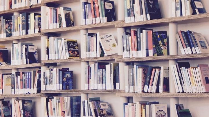 Московская международная книжная ярмарка начинает свою работу