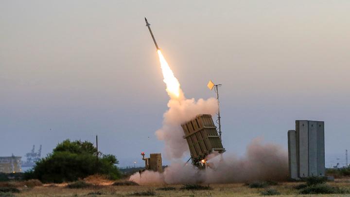 """""""Купол"""" для Киева: продадут ли США Украине неликвидную систему ПВО"""