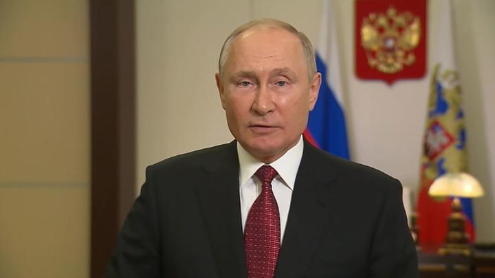 Путин обсудил с Совбезом участие России в ряде международных организаций