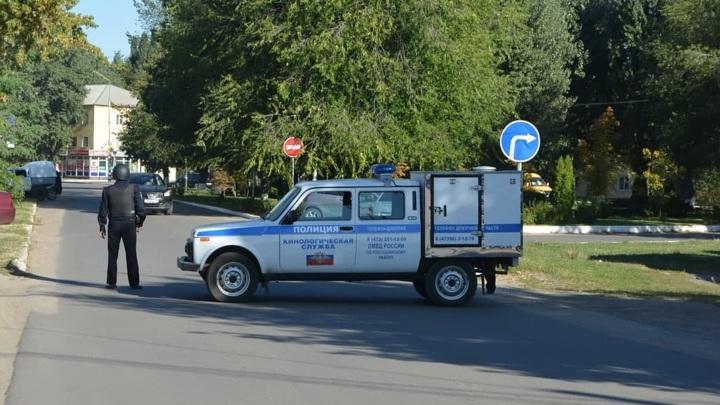 На атаковавшего отдел полиции в Лисках завели дело об убийстве трех человек